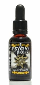 Dr Burnörium's Psycho Drops Killer Million