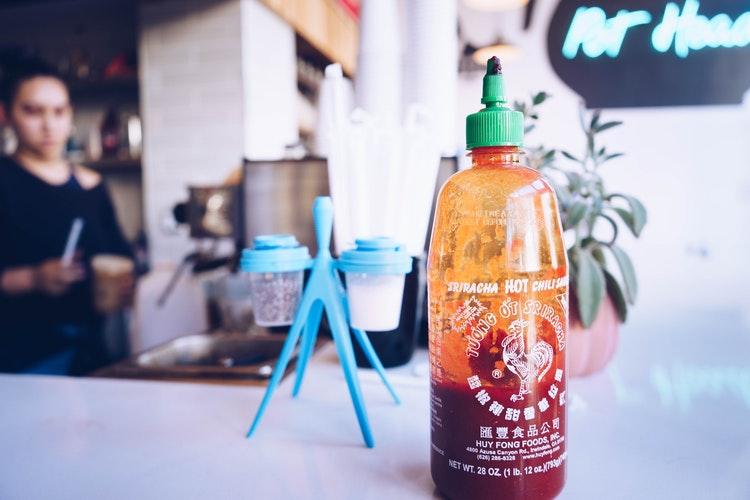 como hacer salsa picante thai