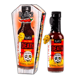 salsas Death-Sauce-Ultra-s-Blair