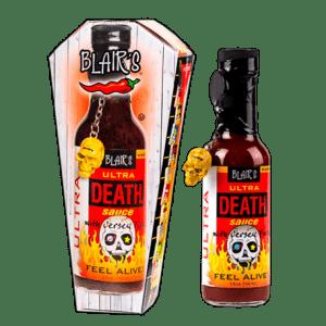 salsas Death-Sauce-Ultra-s-Blair