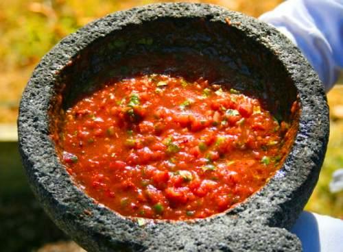 historia salsa picante
