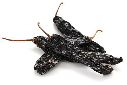 chile pasilla