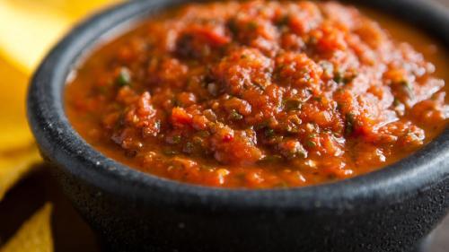 cocinar salsa chipotle