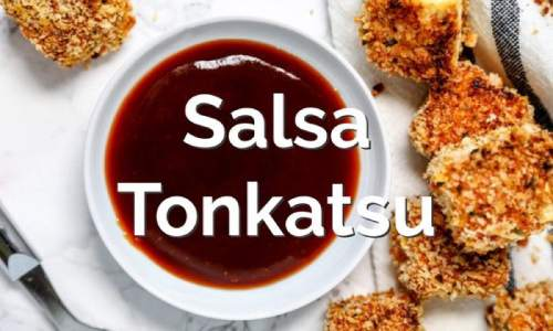 salsa tonktasu