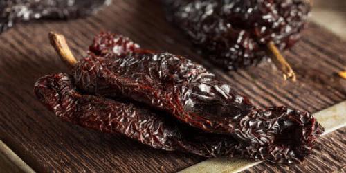 chile morita sustituto chipotle